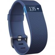 Fitbit Pulsera de actividad FitBit HR Charge Talla S Azul
