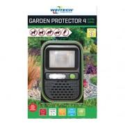 WK0054 Garden Protector kisállatriasztó villanófénnyel