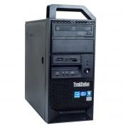 Lenovo ThinkStation E31 Intel Xeon E3-1225 v2 3.20GHz, 8GB DDR3 ECC, 500GB HDD, DVD-RW, Tower, Windows 10 Pro MAR, workstation refurbished