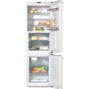 Miele KFN 37692 iDE - Premium R Frost Free Integrated Fridge Freezer