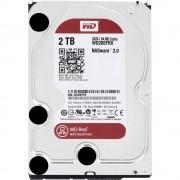 Tvrdi disk Western Digital WD20EFRX, 2 TB, 3, 5'', SATA III (600 MB/s), IntelliPower, 64 MB