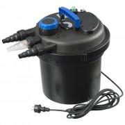 Ubbink Jazierkový filter BioPressure 10000 11 W 1355410