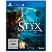 PS4 STYX - Shards Of Darkness