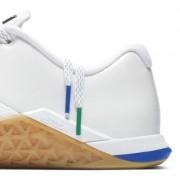 Мужские кроссовки для кросс-тренинга и тяжелой атлетики Nike Metcon 4 XD X Whiteboard