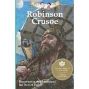 Robinson Crusoe - Repovestire dupa romanul lui Daniel Defoe