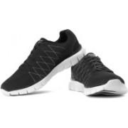 Skechers Skech-Flex Running Shoes(Black)