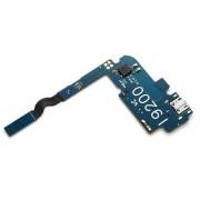 Лентов кабел Samsung Galaxy Mega 6.3 I9200 + зарядна букса