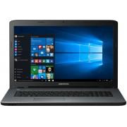 MEDION AKOYA P7645-i7-1128 2.70GHz i7-7500U Zevende generatie Intel® Core™ i7 17.3'' 1920 x 1080Pixels Antraciet Notebook
