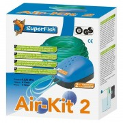 Superfish air kit 2