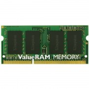 Kingston ValueRAM 2GB DDR3 1333MHz PC3-10600 CL9 SODIMM