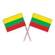 Scobitoare cu Stegulet Lituania
