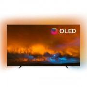 """TV LED, Philips 65"""", 65OLED804/12, OLED, Smart, 5000PPI, Ambilight 3, HDR 10+, UHD 4K"""