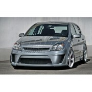 Opel Astra H Hatchback Body Kit Attack