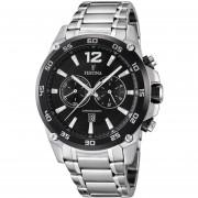 Reloj F16680/4 Plateado Festina Hombre Timeless Chronograph Festina
