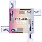 Essence Eyes Eyelashes Good Lashes. Good Mood. Good Day. False Lashes Box It's Always A Good Day To Have A Lash Day 1 Stk.