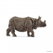 RINOCER INDIAN - SL14816 - SCHLEICH