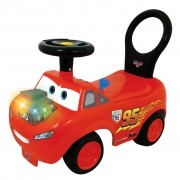 Kiddieland Disney Pixar Activity Ride-on Car McQueen 53488