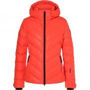 Bogner Fire + Ice Women Down Jacket SASSY 2 light orange