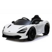 Cristom ® Voiture électrique 12V pour enfant McLaren 720S Cristom® - Blanc