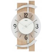 Ceas de perete AMS 9546 modern - Serie: AMS Design