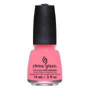 Esmalte PETAL TO THE METAL - China Glaze - 14 ml