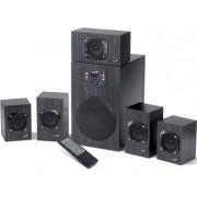 GENIUS Zvučnici SW-HF5.1 4500 5.1 wood (ZVU00655)