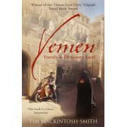 Reisverhaal Yemen - Travels in Dictionary Land | Mackintosh-Smith