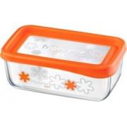 Bormioli Frigo Fun 119681 téglalap alakú ételtároló doboz