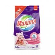 Detergent rufe Sano Maxima Baby 4kg