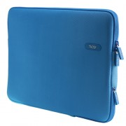 "Geanta Laptop Pana In 15.4"" Neopren Albastru YUPPI LOVE TECH"