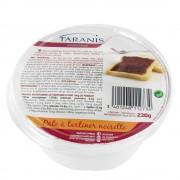 Taranis Nutella Haselnuss