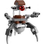 Lego Star Wars Droideka Destroyer Droid Minifigure (2013) (Ships Unassembled)