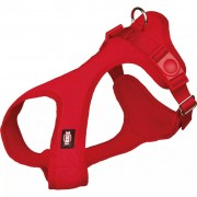 TRIXIE Soft Harness XXS-XS 25-35 cm Red 16243