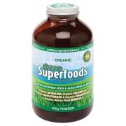 Green Superfoods Powder 450g