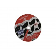 Disc abraziv de debitare Swaty Comet Professional Inox, 125x1.0 mm