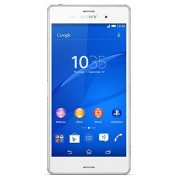 """Sony Xperia Z3 Compact 16GB 4G Color Blanco Smartphone (11.68 cm (4.6""""), 1280 x 720 Pixeles, TFT, 2.5 GHz, Qualcomm Snapdragon, MSM 8974AC)"""