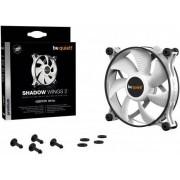 Ventilator BE QUIET Shadow Wings 2, 120mm, 1100 okr/min, PWM, bijeli
