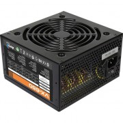 Sursa alimentare PSU 650W AeroCool VX-650, Silent 12cm fan with Smart control, active PFC