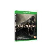 Jogo Dark Souls Ii: Scholar of the First Sin para Xbox One (Xone) - Bandai Namco