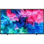 "Televizor TV 50"" Smart LED Philips 50PUS6503/12, 3840x2160 (Ultra HD), WiFi, HDMI, USB, T2"
