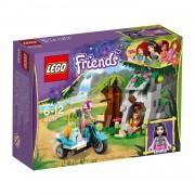 LEGO Friends eerste hulp junglefiets 41032