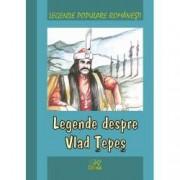 Legende despre Vlad Tepes