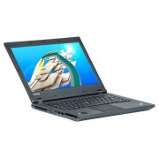 "Lenovo ThinkPad L440 2,60GHz Core i5 4300M 4GB DDR3 500GB DVDRW 14"". W10 Home."