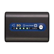 Sony InfoLITHIUM NP-QM91D Battery - Lithium Ion (Li-Ion)