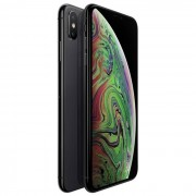 Apple iPhone Xs Max 512GB - Rymdgrå