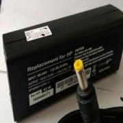 for HP 18.5V 3.5A adapter/charger yellow small tip Compaq Presario C300 Series C300 / C300ea / C300eu / C301nr / C301t