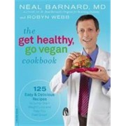 DA CAPO LIFELONG The Get Healthy, Go Vegan Cookbook