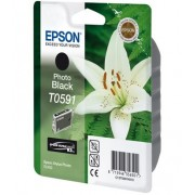 Tinteiro EPSON Photo R2400 Preto - C13T05914010