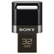 MICROVAULT OTG SA3 BLACK 32GB