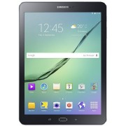 "Tableta Samsung Galaxy Tab S2 9.7 (2016) T813, Procesor Octa-Core 1.8GHz / 1.4GHz, Super Amoled Capacitive touchscreen 9.7"", 3GB RAM, 32GB, 8MP, Wi-Fi, Android (Negru)"
